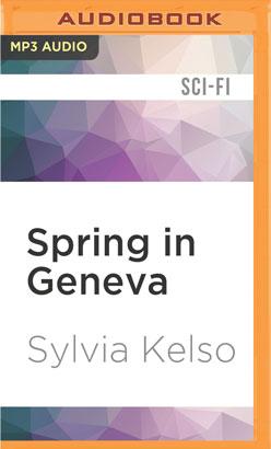 Spring in Geneva