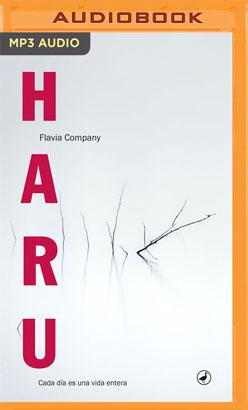 Haru  (Narración en Castellano)