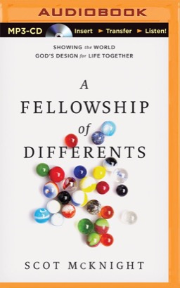 Fellowship of Differents, A