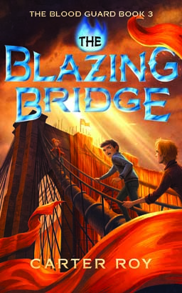 Blazing Bridge, The