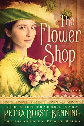 Flower Shop, The