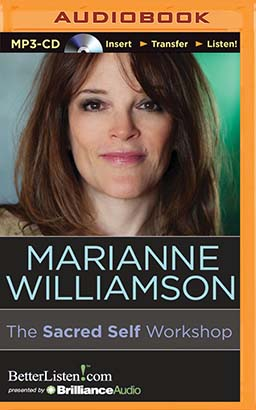 Sacred Self Workshop, The