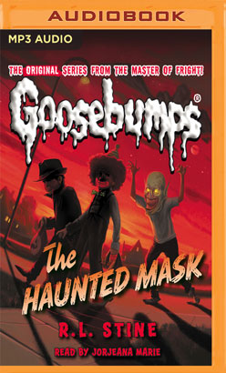 Haunted Mask, The