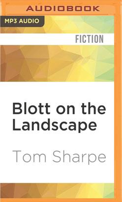 Blott on the Landscape