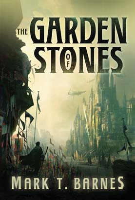 Garden of Stones, The