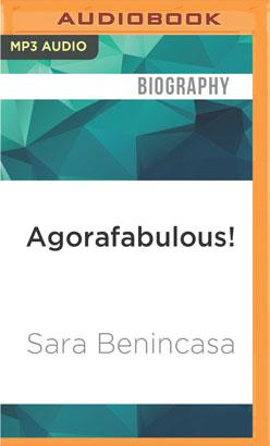 Agorafabulous!