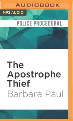 Apostrophe Thief, The