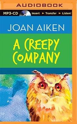 Creepy Company, A