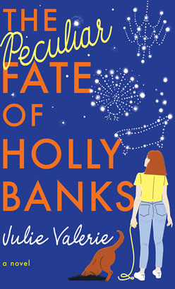 Peculiar Fate of Holly Banks, The