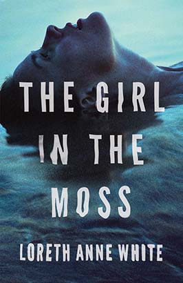 Girl in the Moss, The