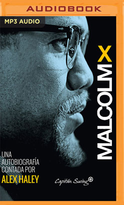 Malcolm X (Spanish Edition)