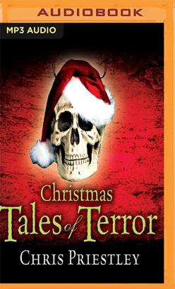 Christmas Tales of Terror