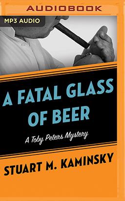 Fatal Glass of Beer, A