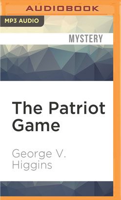 Patriot Game, The