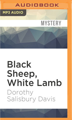 Black Sheep, White Lamb