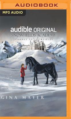 Journey to Snowfields