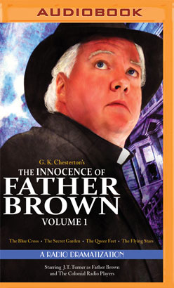 Innocence of Father Brown, Volume 1, The