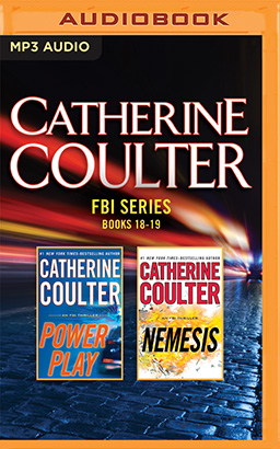 Catherine Coulter - FBI Series: Books 18-19