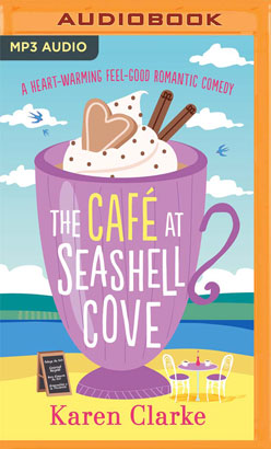 Café at Seashell Cove, The