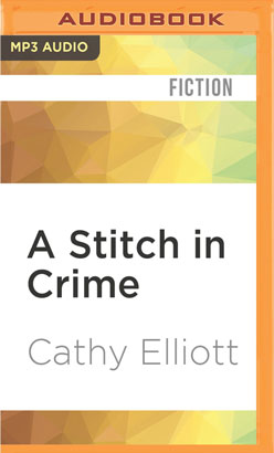 Stitch in Crime, A