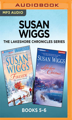 Susan Wiggs The Lakeshore Chronicles Series: Books 5-6