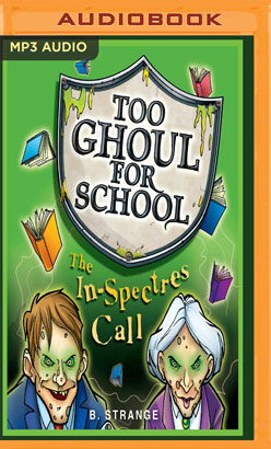 In-Spectres Call, The