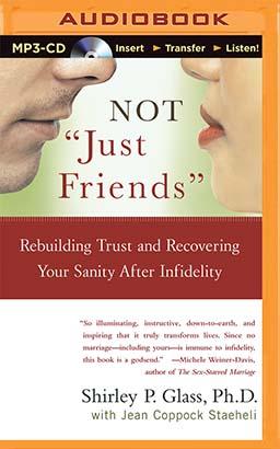 "Not ""Just Friends"""