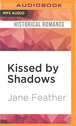 Kissed by Shadows