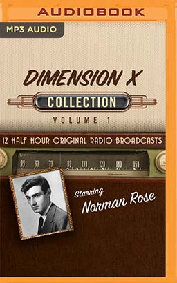 Dimension X, Collection 1