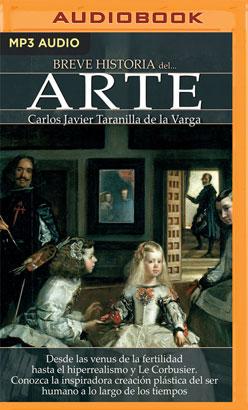 Breve historia del arte (Latin American)