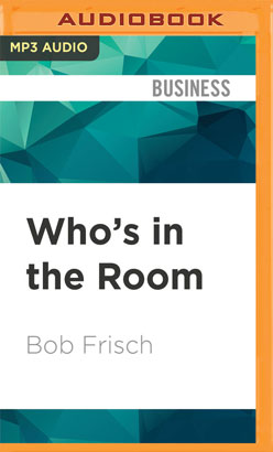 Who's in the Room?