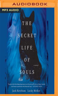 Secret Life of Souls, The