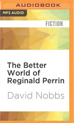 Better World of Reginald Perrin, The