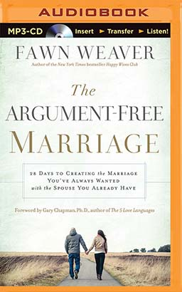 Argument-Free Marriage, The