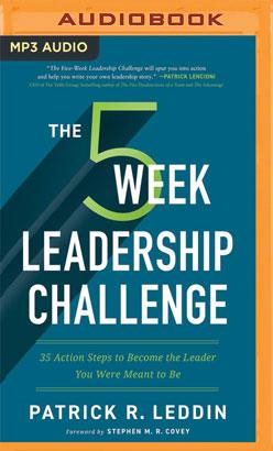 Five-Week Leadership Challenge, The