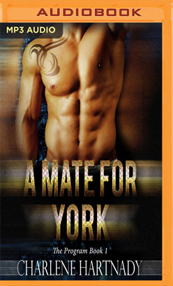 Mate for York, A