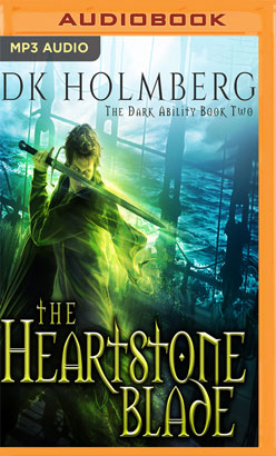 Heartstone Blade, The