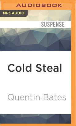 Cold Steal