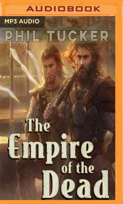 Empire of the Dead, The