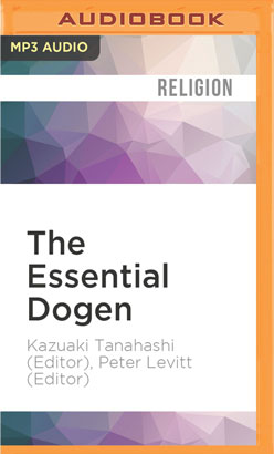 Essential Dogen, The