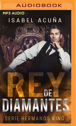 Rey de Diamantes (Narracion en Castellano)