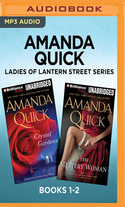 Amanda Quick Ladies of Lantern Street Series: Books 1-2