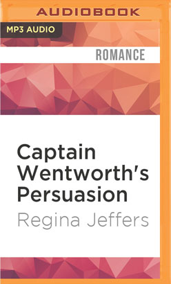 Captain Wentworth's Persuasion