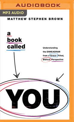 Book Called YOU, A
