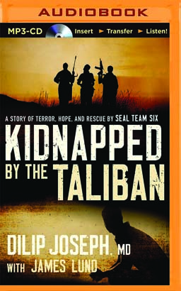Kidnapped by the Taliban