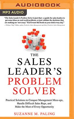 Sales Leader's Problem Solver, The