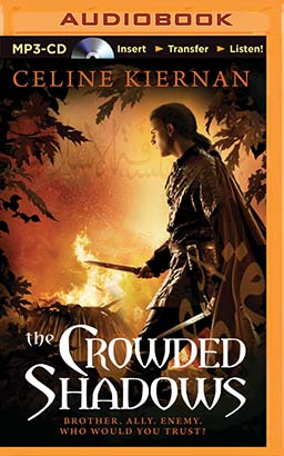 Crowded Shadows, The