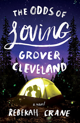 Odds of Loving Grover Cleveland, The