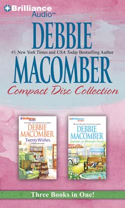 Debbie Macomber CD Collection 2