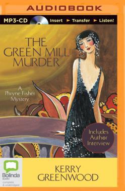 Green Mill Murder, The